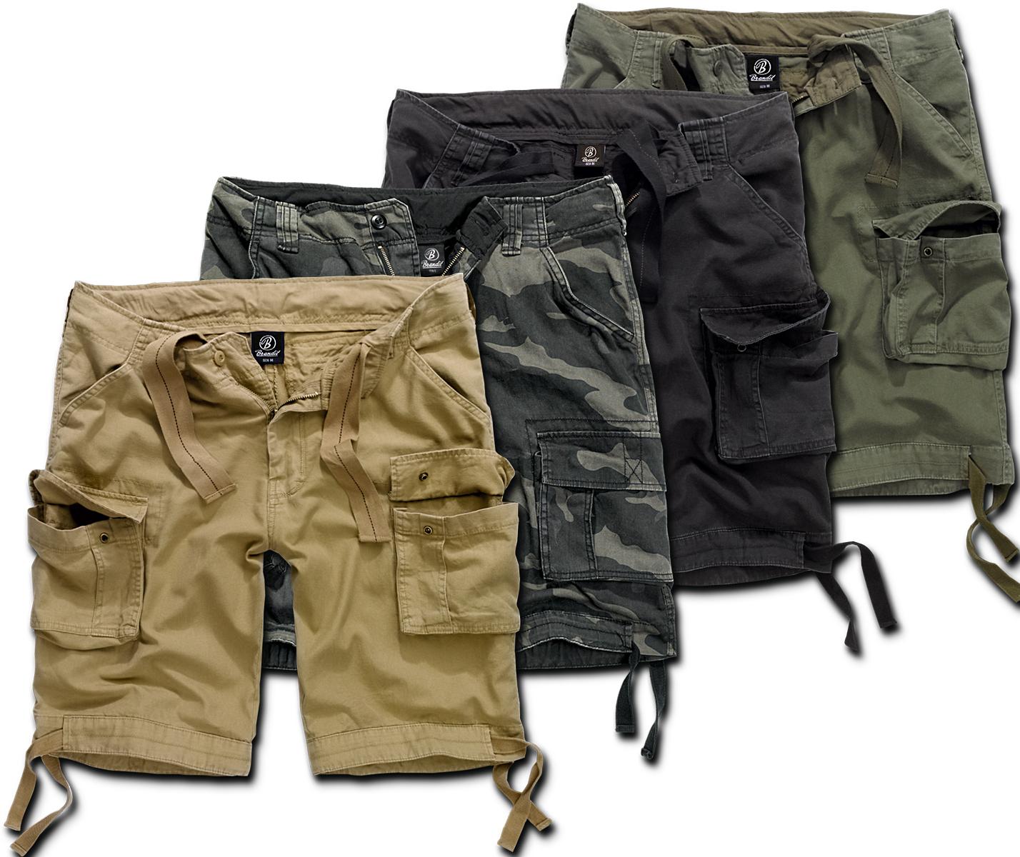 brandit urban legend shorts herren bermuda cargo shorts. Black Bedroom Furniture Sets. Home Design Ideas